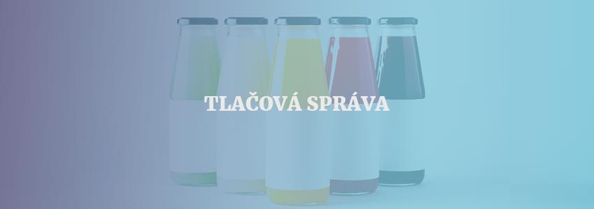 Slovenský výrobok RIO H2O úspešný na výstave SIAL