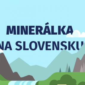 Minerálka na Slovensku