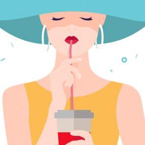 Výrobcovia nealkoholických nápojov znížia obsah pridaného cukru o ďalších 10 %